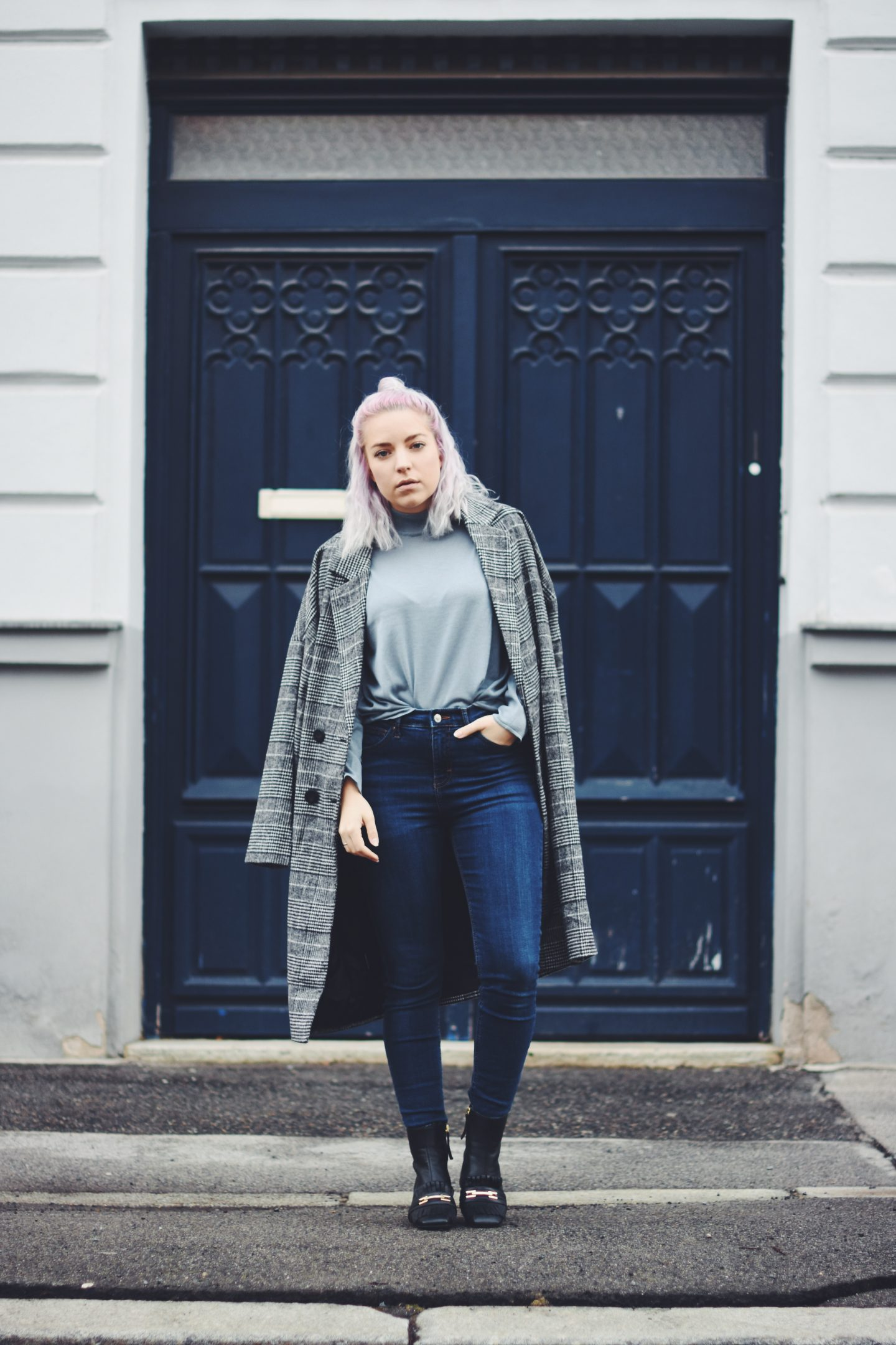 basic pieces outfit inspo